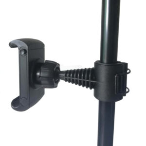 Joistik™ Tablet Mount (on the stand)
